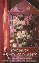 Orchids as House Plants