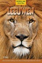 Dieren van dichtbij - Leeuwen