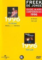 Freek De Jonge - Oudejaars Conferences 3