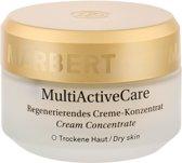 Marbert Multi-Active Care Cream Concentrate Gezichtscrème 50 ml