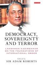 Democracy, Sovereignty and Terror