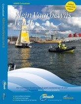Klein Vaarbewijs I en II 2016 Cursusboek