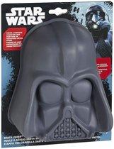 STAR WARS - Darth Vader silicone cake vorm