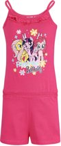 My Little Pony Overall - fuchsia - Maat 92