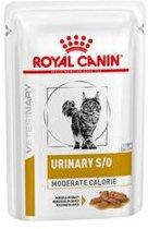 Royal Canin Urinary S/O Moderate Calorie 12 x 85g Kattenvoer