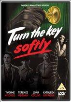 Turn The Key Softly (dvd)