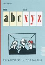 Het ABC van XYZ