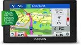Garmin DriveSmart 50 LMT-D - Europa