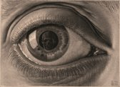 Oog - M.C. Escher (1000)