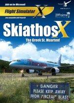 Skiathos X: The Greek St. Maarten