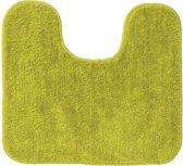 Sealskin Doux - Toiletmat - 45x50 cm - Lime