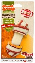 Durable Rawhide knoop medium