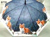 Paraplu vos