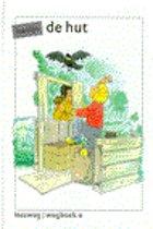 Leeslijn - Leesweg wegboek A: De hut
