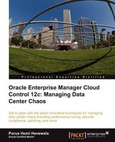 Oracle Enterprise Manager Cloud Control 12c