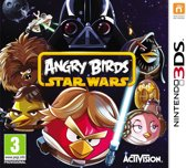 3DS Game Angry Birds, Star Wars