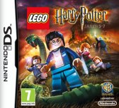 LEGO: Harry Potter Jaren 5-7 (Nintendo DS)