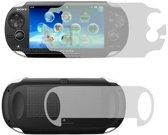 PSVita PS Vita PSV scherm beschermer - Mat doorzichtig