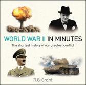 World War II in Minutes
