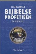 DOELTREFFEND BIJBELSE PROFETIEEN BESTUDEREN