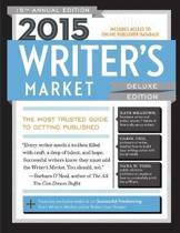 2015 Writer's Market Deluxe