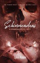 Schimmendans: de Schimmenwereld Serie 2