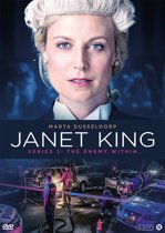 Janet King seizoen 1