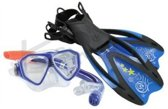Aqua Lung Sports Rando Junior - Snorkelset - XS/S - 32/37