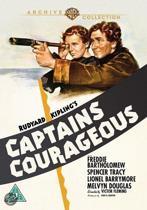 Captains Courageous (UK-IMPORT) (dvd)