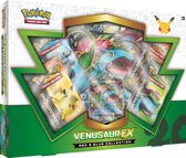 Pokemon 20th Anniv. Venusaur EX Box C12