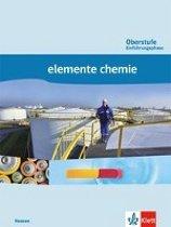 Elemente Chemie Oberstufe. 10. Schuljahr. Lehrerband Einführungsphase. Ausgabe 2016. Hessen