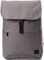 Spiral Commuter - Rugzak - Crosshatch Grey