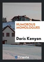 Humorous Monologues