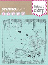 Basics - Transparante Stempel - 15 x 15cm (StampSL185)