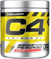 Cellucor C4 Original Pre-workout - 195 gram (30 doseringen) - Strawberry margherita
