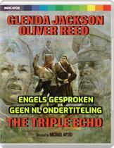 The Triple Echo [Blu-ray] (import)