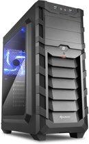 AMD Ryzen 5 2600 Allround Game Computer / Gaming P
