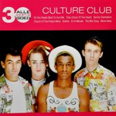 Culture Club - Alle 30 Goed