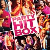 Party Hit Box