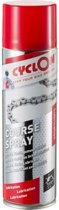Cyclon Course spray met PTFE 500ml. 20019