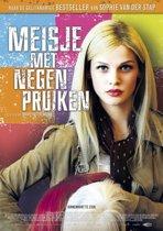 Meisje Met Negen Pruiken (dvd)