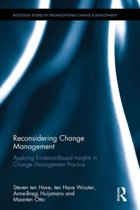 Reconsidering Change Management