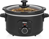 Tristar VS-3915 - Slowcooker