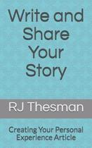 Write and Share Your Story