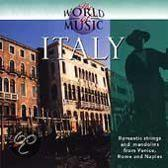 The World of Music: Italy