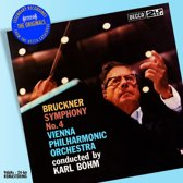 Wiener Philharmoniker - Symphony 4