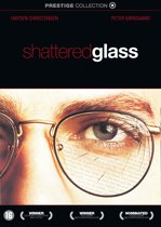 Prestige Collection: Shattered Glass