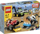 LEGO Monster Trucks - 10655
