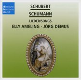 Schubert/Schumann:Songs