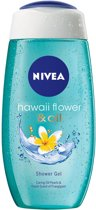 NIVEA Hawaii Flower & Oil douchegel
